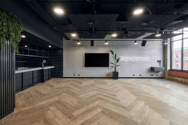 CreativeCubes.Co Carlton VIC 3053 | Private Office For Rent | Coworking | Meeting Rooms For Hire | Event Space | Lygon Street | Lygon Court - 00014